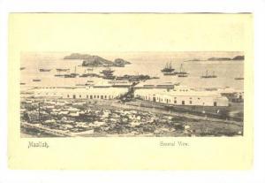 MAALLAH , Yemen, 1890s