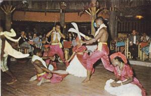 Petro Dance, Lavinia Williams Show, Cabane Choucoune, Petion-Ville, Haiti, We...