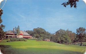 Sylvania (Toledo) Ohio~Golf Country Club Grounds~1950s, Publisher: Buckeye News