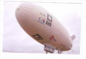 Advertising Airship ,  RosAeroSystems , 1990s