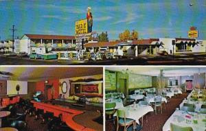 Bar X Motel Grand Junction Colorado