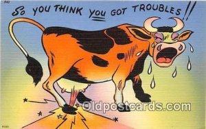 Cow Unused