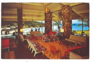 Hawksbill Beach Hotel , Antigua, West Indies, 40-60s