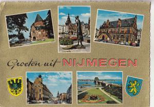 BF25245 nijmegen netherlands  front/back image