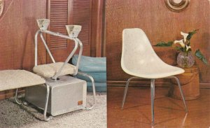 Poster Rest Chairs , 1958