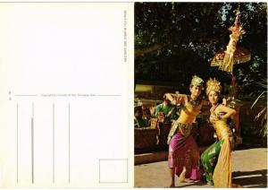 CPM Beautiful bumble bee dancers INDONESIA (619912)
