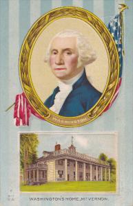 President George Washington Birthday , 00-10s : #19