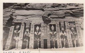 RP; LUXOR , Egypt , 1930s