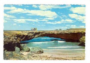 Natural Bridge, ARUBA - N.A., 40-60s