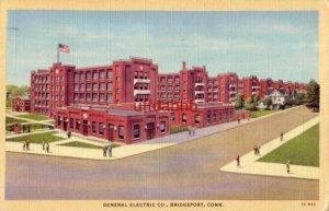 GENERAL ELECTRIC CO BRIDGEPORT, CT 1948