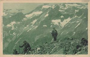 Climbing: Luchon , 00-10s