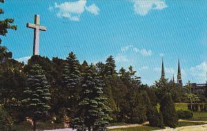 La Croix du Parc Sauve Valleyfield Quebec Canada