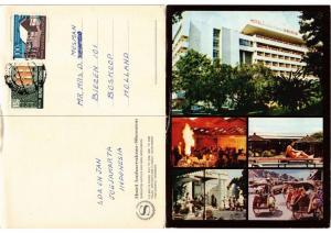 CPM Hotel Ambarrukmo-Sheraton INDONESIA (730007)