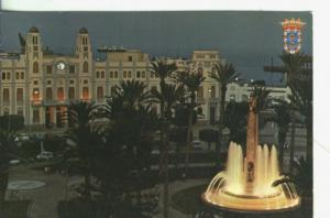Postal 2910 : Melilla: Plaza de Espa?