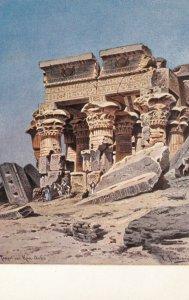 Egypt , 00-10s ; Ruins