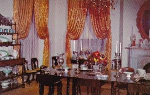 Rosalie Dining Room Natchez Mississippi