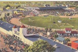 Florida Tampa Florida Fair Grounds