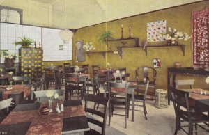 LOS ANGELES, California, 1900-10s; The Copper Kettle Tea Room
