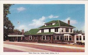 New Jersey Clifton The Robin Hood Inn Valley Road