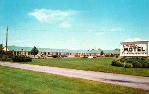 Delaware Rehoboth Beach The Willin Motel