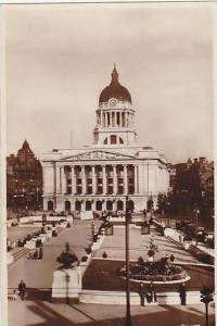 RP; Council House, Nottingham, England, United Kingdom, 10-20s