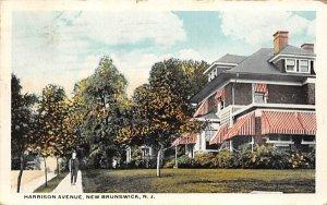nj-new_brunswick Harrison Avenue 1923