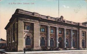 California Oakland U S Post Office