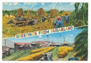 Sugarland, Philippines, PU-1971