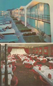 LEXINGTON , Kentucky , 50-60s ; Quality Inn