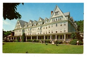 NY - Lake George. Silver Bay Association, Summer Home of YMCA
