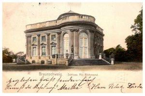 Germany Braunsefweg   Schloss Alt-Richmond