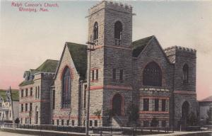 Ralph's Connor's Church , Winnipeg , Manitoba , Canada , 00-10s