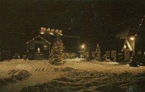 ALBION , New York , 1950-60s ; Christmas Park