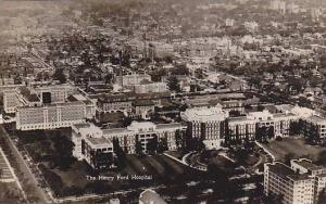 RP; Henry Ford Hospital, Detroit, Michigan, 00-10s