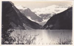 RP: Byron Harmon Photo postcard 909 ; Lake Louise , Alberta , Canada , 1920-30s