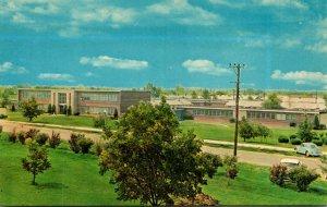Arkansas Walnut Ridge Administration Building Southern Baptist College