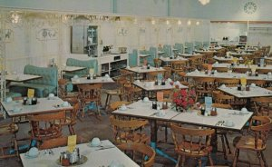 ST. PAUL, Minnesota, 1950-60s; Perkins Pancake House