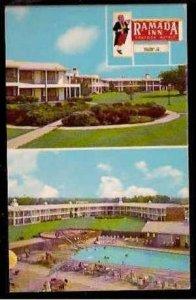 Ok Tulsa Ramada Inn