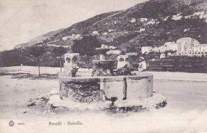AMALFI, Salerno, Campania, Italy; Ravello, 1900-10s