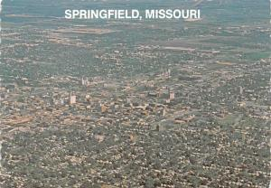 Missouri - Springfield