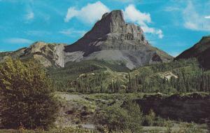ROCHE MIETTE, JASPER PARK , Alberta, Canada , 1971