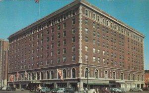 LONDON , Ontario, Canada, 1940-60s; Hotel London