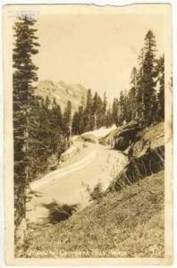 RP, Highway Chimnook Pass, Washington, 30-50s