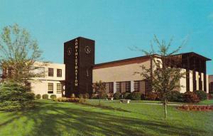 Administration Building, Bob Jones University, Greenville, South Carolina, 19...