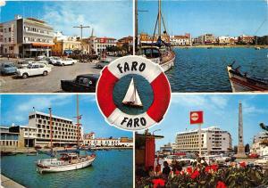 BR6366 Faro  portugal