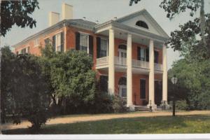 Arlington, Natchez, Mississippi, unused Postcard