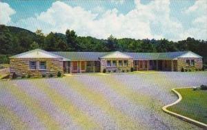 Texas Wartburg Schubert Motel AAA
