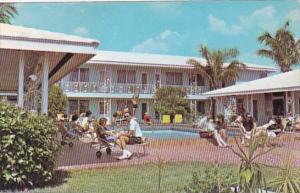 Florida Sarasota Lido Beach Surf View Resort Motel