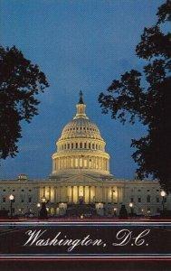 United States Capitol Washington D C