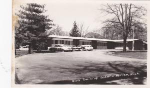 RP: ADRIAN , Michigan , 30-40s ; Girls Training School